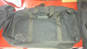 Harley Davidson saddle and tour pack insert bag's
