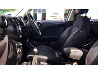 2015 Mini Countryman 1.6 Cooper 5dr Manual Petrol Hatchback