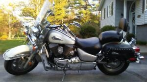 ***2004 SUZUKI INTRUDER 1500 LC***BEAUTIFUL BIKE***L@@K***