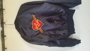 Neil Young Tour Jacket