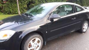 2008 Pontiac G5 Coupe (2 door), LOW MILEAGE 86000km, $2700