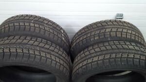 225/55r19 Toyo Observe GSI-5 winter tires