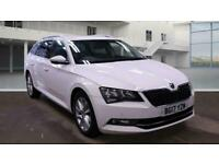 2017 Skoda Superb 1.6 TDI CR SE Business 5dr - ADAPTIVE CRUISE - SMARTLINK - LEA