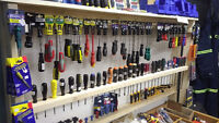 TOOL & HOME RENO LIQUIDATION SALE -  THIS WEEKEND