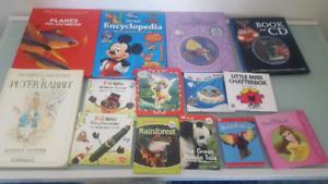 children books Casula Liverpool Area Preview