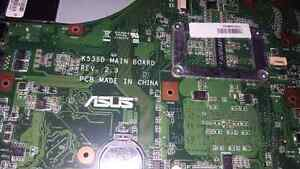 As Is. Asus mother board Intel i5 Cambridge Kitchener Area image 5