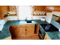 Static Caravan Clacton-on-Sea Essex 2 Bedrooms 6 Berth Cosalt Madeira Super