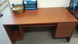 Free Office Desks
