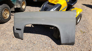 81-87 Chevy/GMC Left Front Fender