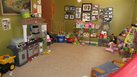Home Daycare - Belle River
