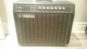 YAMAHA FIFTY 112 AMP