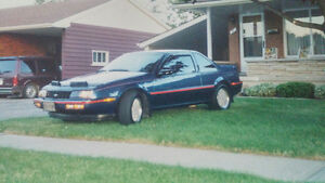 1990 Chevrolet Beretta G.T. Mint Condition Fast Car Kitchener / Waterloo Kitchener Area image 5