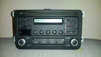 Radio CD VW Jetta MK5