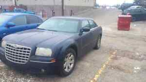"2005 Chrysler 300C ""The Thrilla""  EXCELLENT CONDITION"