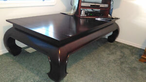 Distinctive Coffee Table