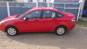 Ford Focus S $5000 OBO