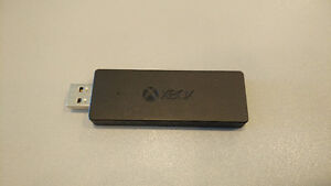 Genuine Xbox One Controller Adapter for PC USB