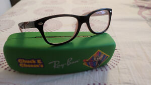 Gently used kids Eye Glass Frames