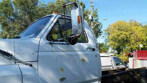 1986 Ford F-800 For Sale
