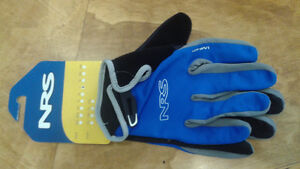 Gants de protection NRS Large