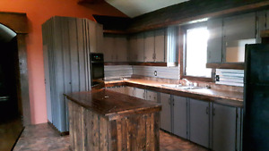 House for sale in Gros Morne ( lots of recent renovations)