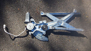 Toyota Camry (91-01) Passenger Side Window Regulator