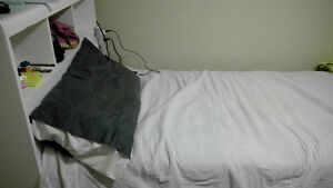 Twin Bed for Sale St. John's Newfoundland image 1