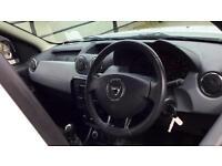 2013 Dacia Duster 1.5 dCi 110 Laureate 4X4 Manual Diesel 4x4