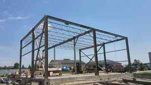 Best in Steel Building and Concrete! Kawartha Lakes Peterborough Area image 2