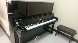 Used Yamaha piano UX30A ,UX30BL,UX300 On Big Sale! - $7000 up