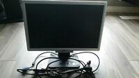 "Acer AL1916w - LCD monitor - 19"""