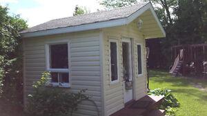 Magnifique maisonnette pour enfants Lac-Saint-Jean Saguenay-Lac-Saint-Jean image 2