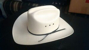mens cowboy hat, from the calgary stampede