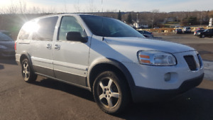 NEED GONE! 2006 MONTANA VAN - INSPECTED TILL JULY 2019!