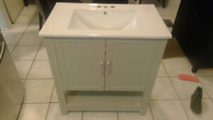 Bathroom Vanity with drawer