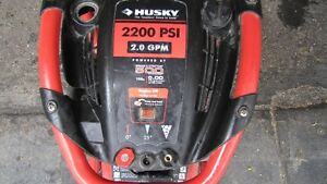 Hose For Pressure Washer Kijiji Free Classifieds In