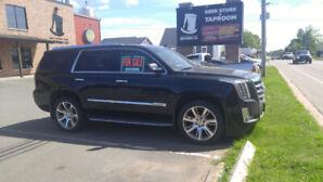 FOR SALE - 2015 Cadillac Escalade Premium Luxury