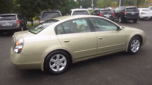 2002 Nissan Altima Used (URGENTLY NEED TO GET RID OF)
