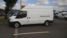 Ford Transit 2.4TDCi Duratorq ( 100PS ) 350LWB NO VAT!!!