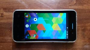 cell phone unlocked Sky 4.0D dual SIM
