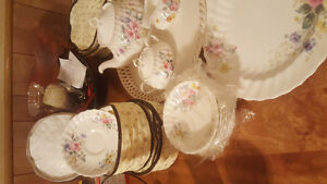 Royal Doulton fine china