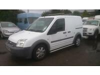 Ford Transit Connect 1.8TDCi ( 75PS ) Euro IV T200 SWB L NO VAT!!!