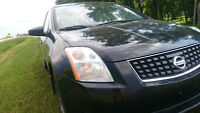2007 Nissan Sentra Sedan  Offering TEST Drive for a Month