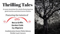 Thrilling Tales