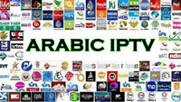Over 600+ Arabic Channels IPTV