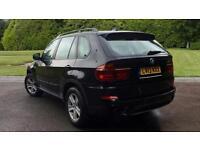 2013 BMW X5 3.0D xDrive AWD SE 5dr Auto w Automatic Diesel Estate