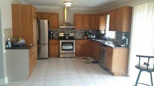 SOLD SOLD Kitchen Cabinets Complete With Counter Top
