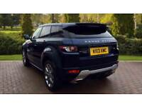 2013 Land Rover Range Rover Evoque 2.2 SD4 Dynamic 5dr (Lux Pack) Automatic Dies
