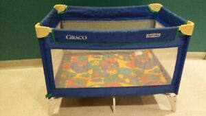 Graco Pack N Play Playpen For Sale