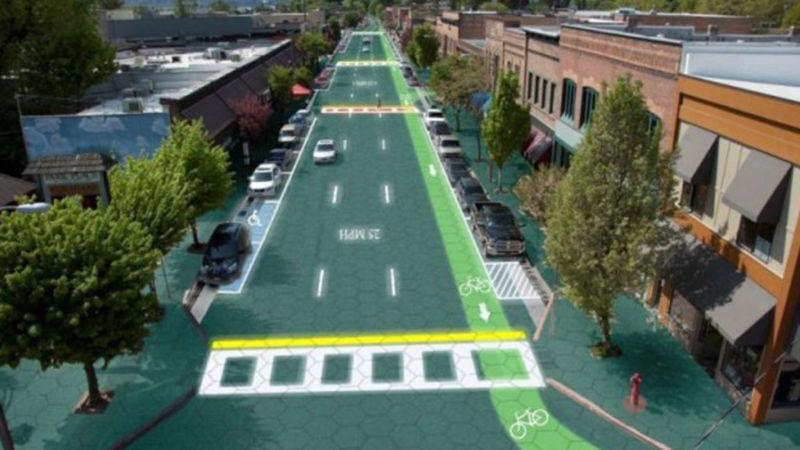Solar Roads - genial oder wahnsinnig?
